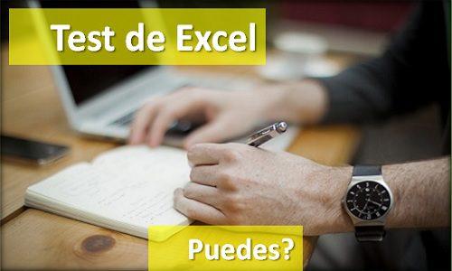 Test-Excel