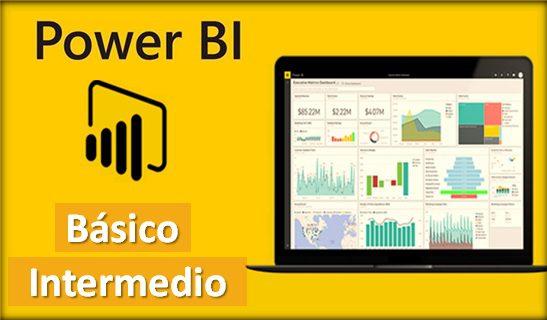 Power Bi Basico Intermedio